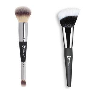 NEW It Cosmetics Heavenly Luxe Brush Set (2)